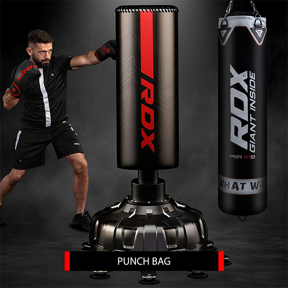 RDX PUNCH Gloves