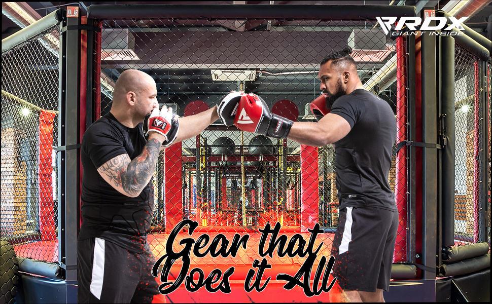 Handpratzen Kampfsport,Pratzen Kampfsport Boxing Pads Boxen Curved Fokus Pratze Verstellbare Riemen F/ür Karate Muay Thai Kick
